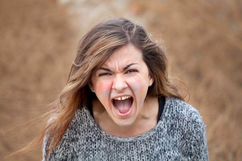 How to reduce anger in hindi