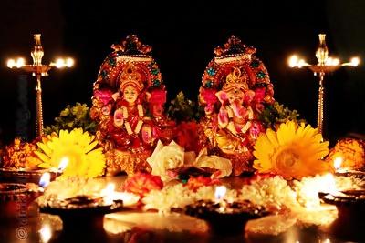 Diwali kyun manai jati hai