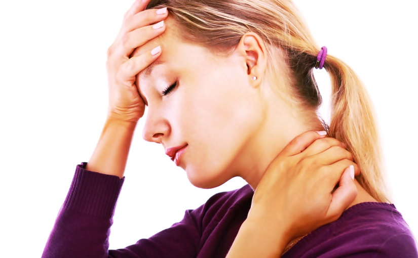 Cure a headache without Medication
