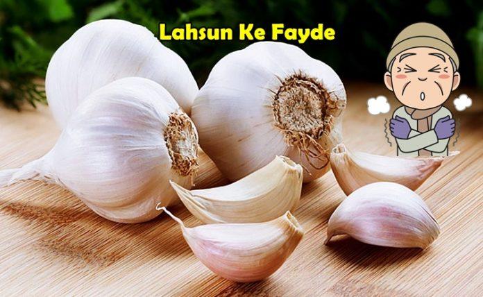 lahsun ke fayde garlic benefits in hindi